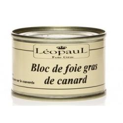 Foie Gras de Canard Leopaul
