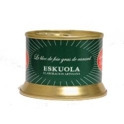 Foie Gras Eskuola 110 grs