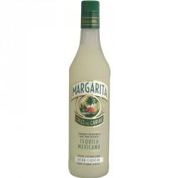 Margarita Cruz del Caribe 70 cl
