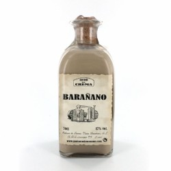 Crema Orujo Barañano 70 cl