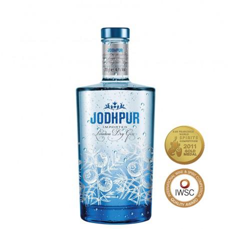 Ginebra Jodhpur 70cl