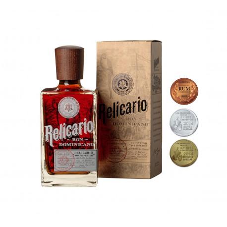 Ron Relicario 70 cl