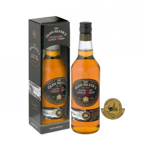Whisky Glen Silvers Malta 70cl