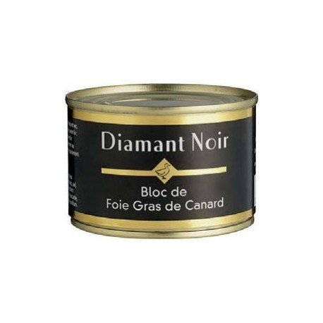 Foie Gras de Canard Diamant Noir