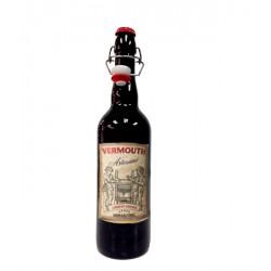 Vermouth Casero Artesano