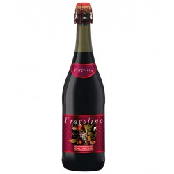 Caldirola Fragolino Rosso 75 cl.