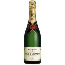 Champagne Moët & Chandon Brut Imperiel