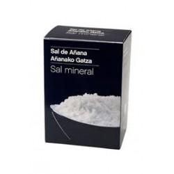 Sal Mineral Ecológica del Valle de Añana 250 grs.