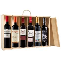 Caja Vinos nº12